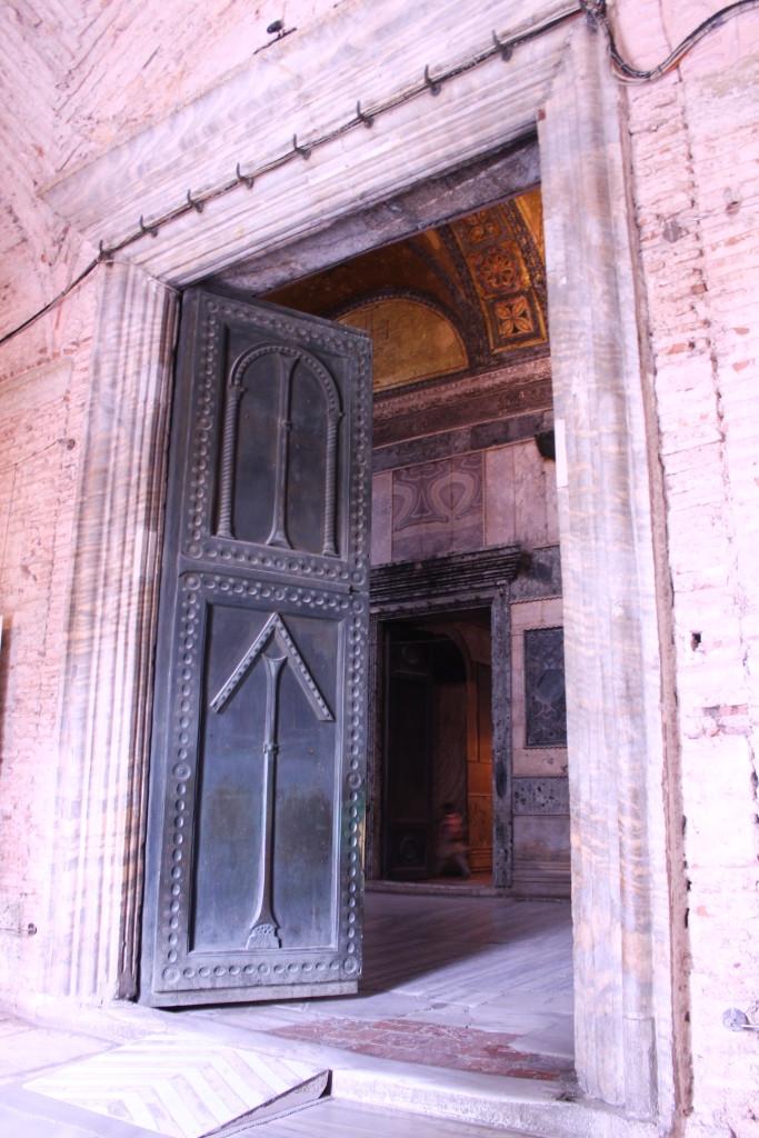 Büyük kapı